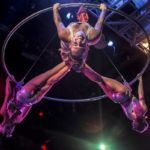 Chandelier Live Arts Gala 2015